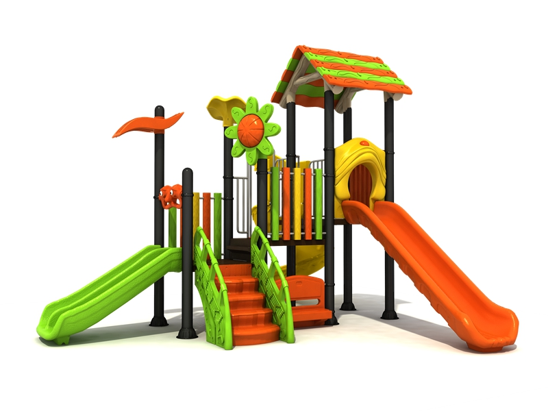 dream garden playground supplier trade company