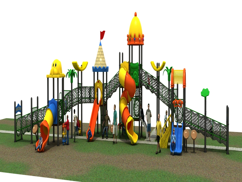 dream garden playworld playground equipment trade company