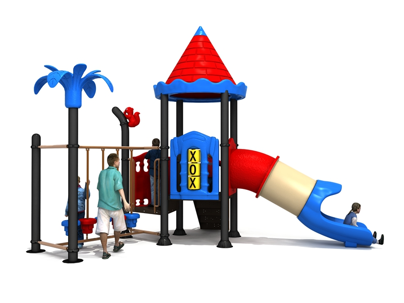 dream garden early childhood playground equipment trade company