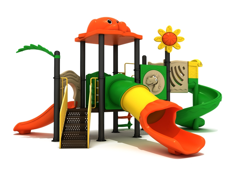 dream garden proper playground trade company