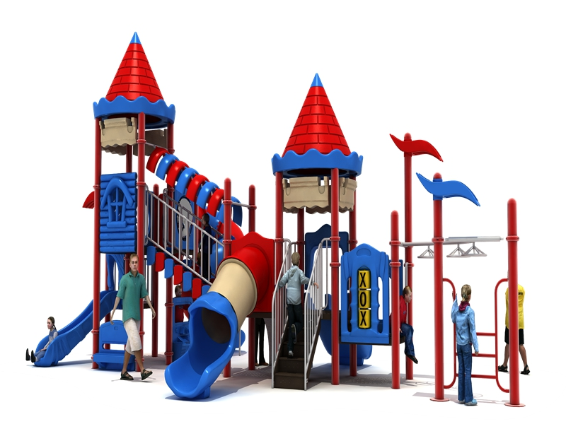dream garden children playground equipment m trade company