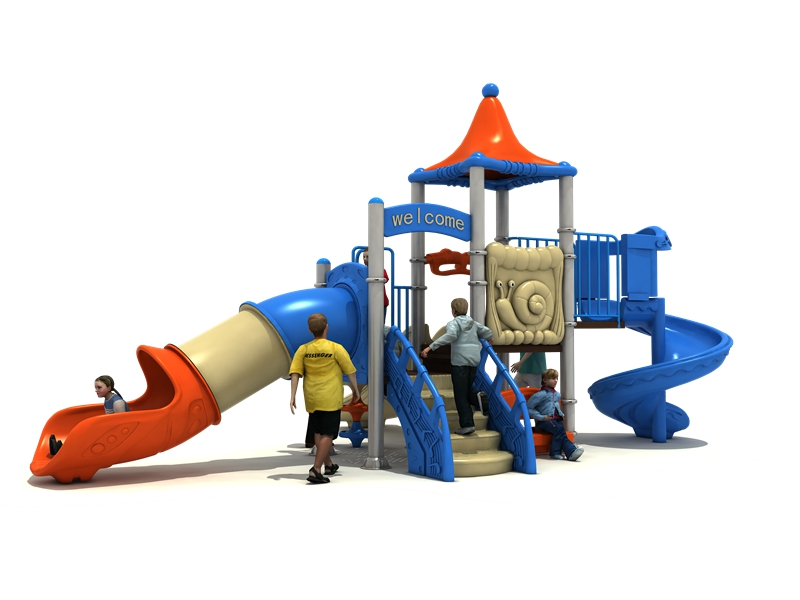 dream garden playground installation trade company