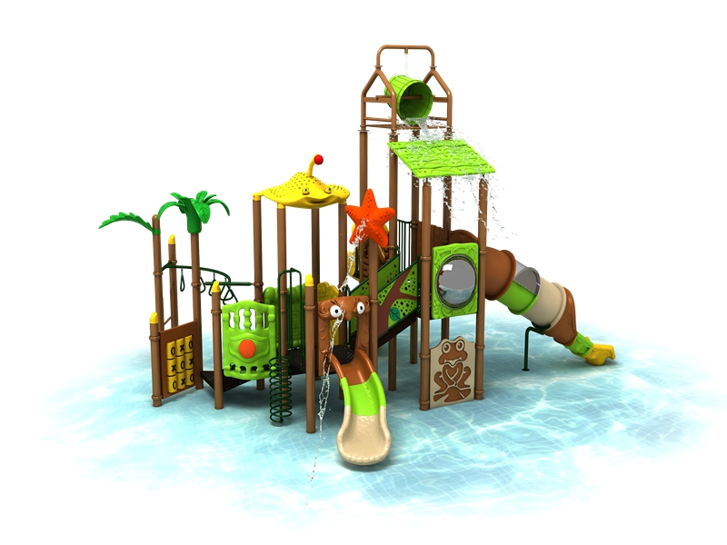 dream garden commercial grade playground equipment trade company