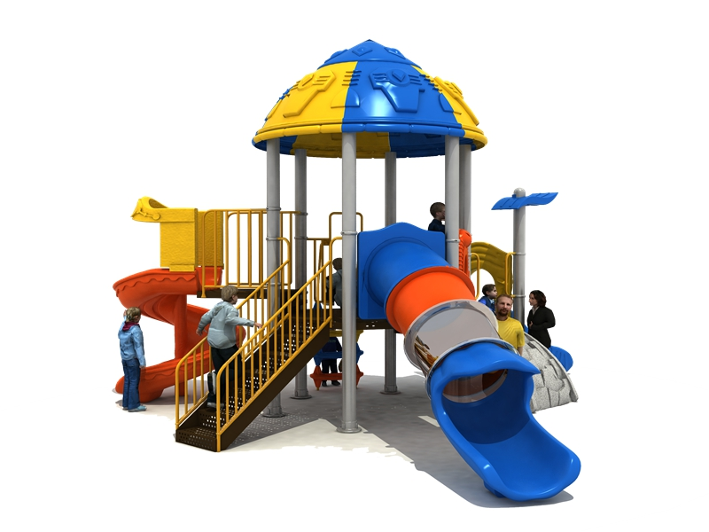 Best outdoor playground equipment kids supplier