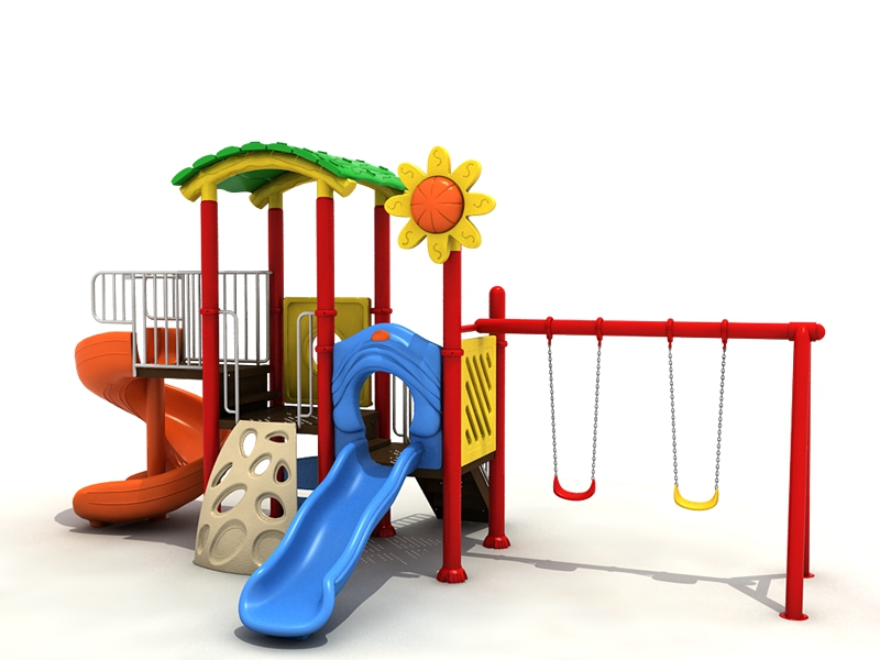 dream garden miracle play equipment trade company