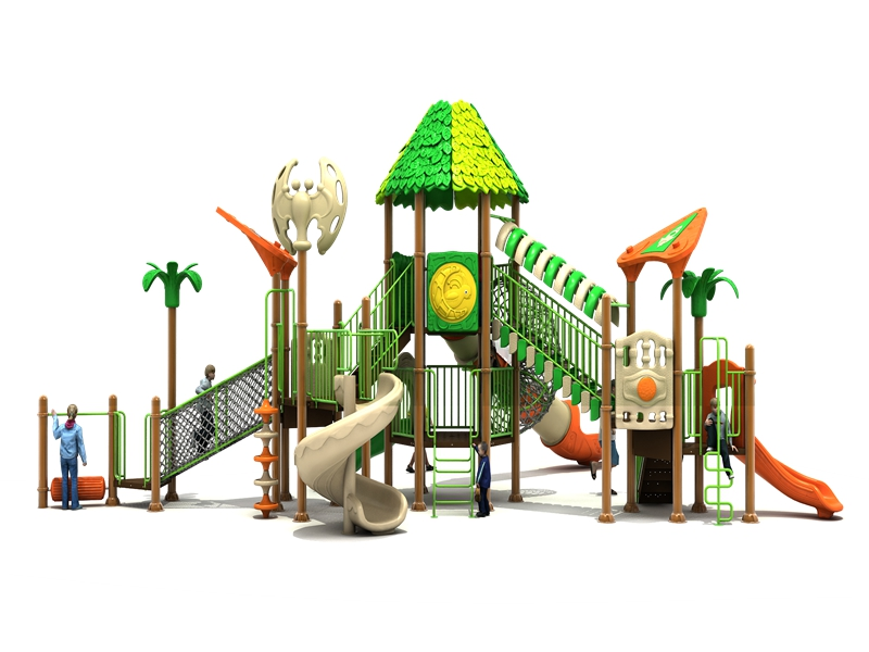 dream garden heavy duty playground equipment trade company