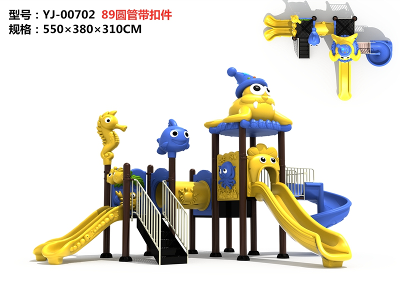 dream garden bears playgrounds factory
