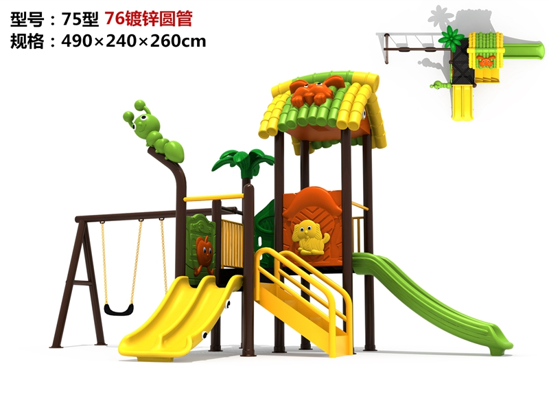 dream garden park equipment manufacturers made in china