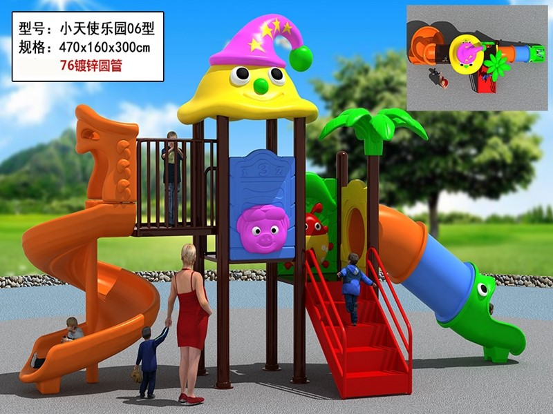 dream garden playground builders made in china