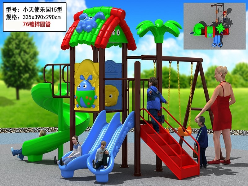 dream garden uesd playground equipment for s made in china