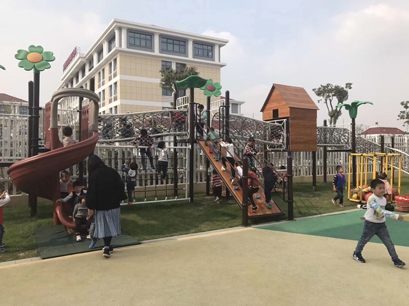 dream garden best playgrounds to buy trader