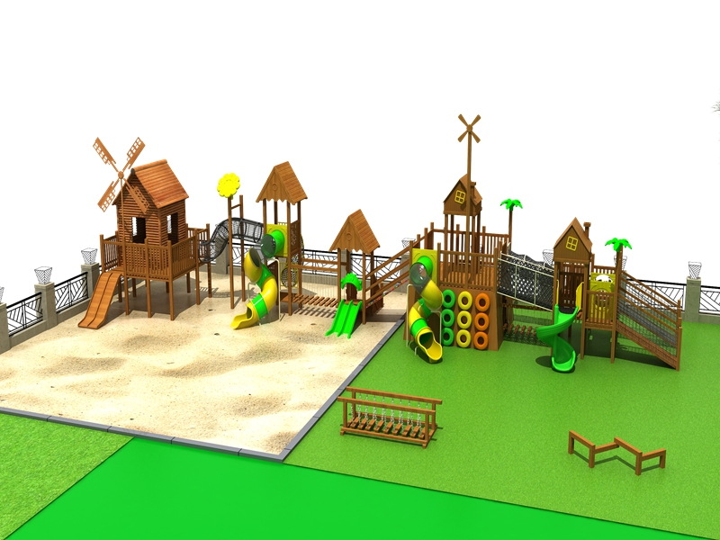 dream garden Must-Have Addition to Your Playroom manufacturer