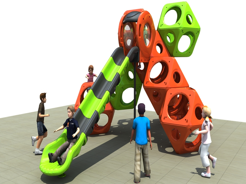 dream garden playground rocks trade company