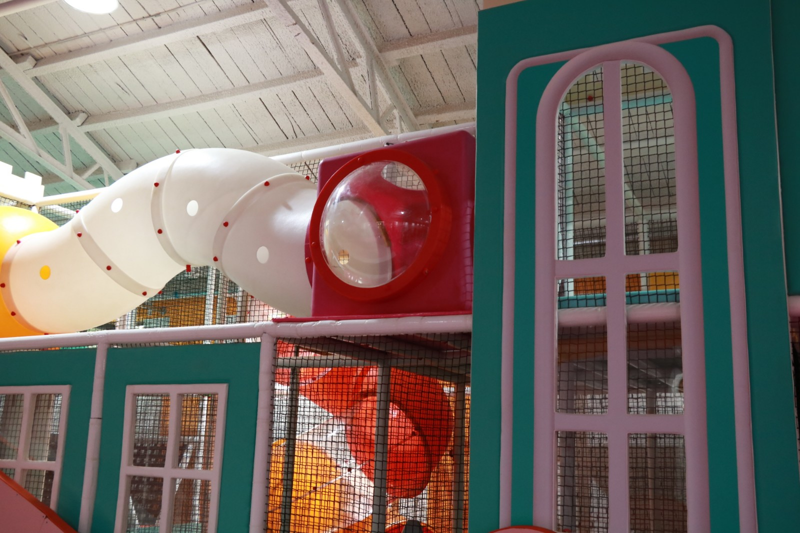 dream garden indoor playground equipment manufacturers manufacturer