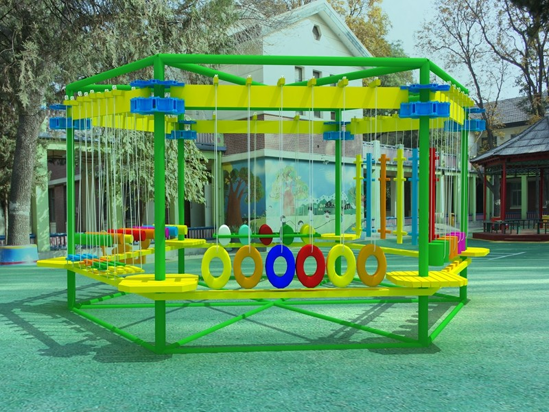 dream garden cassia seed playground