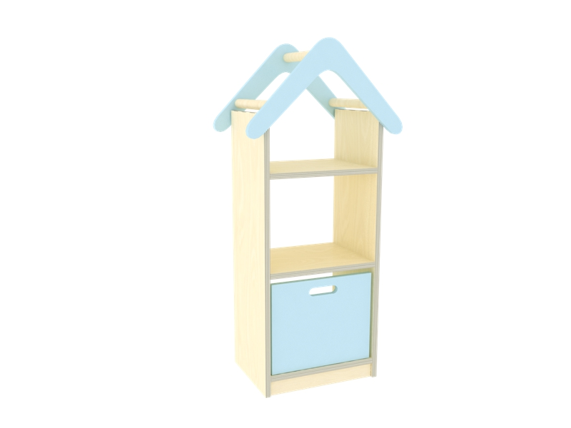 dream garden The Fully Furnished Bundle: Sets of Colorful Wooden Dollhouse Furniture by Imagination Generation trade company
