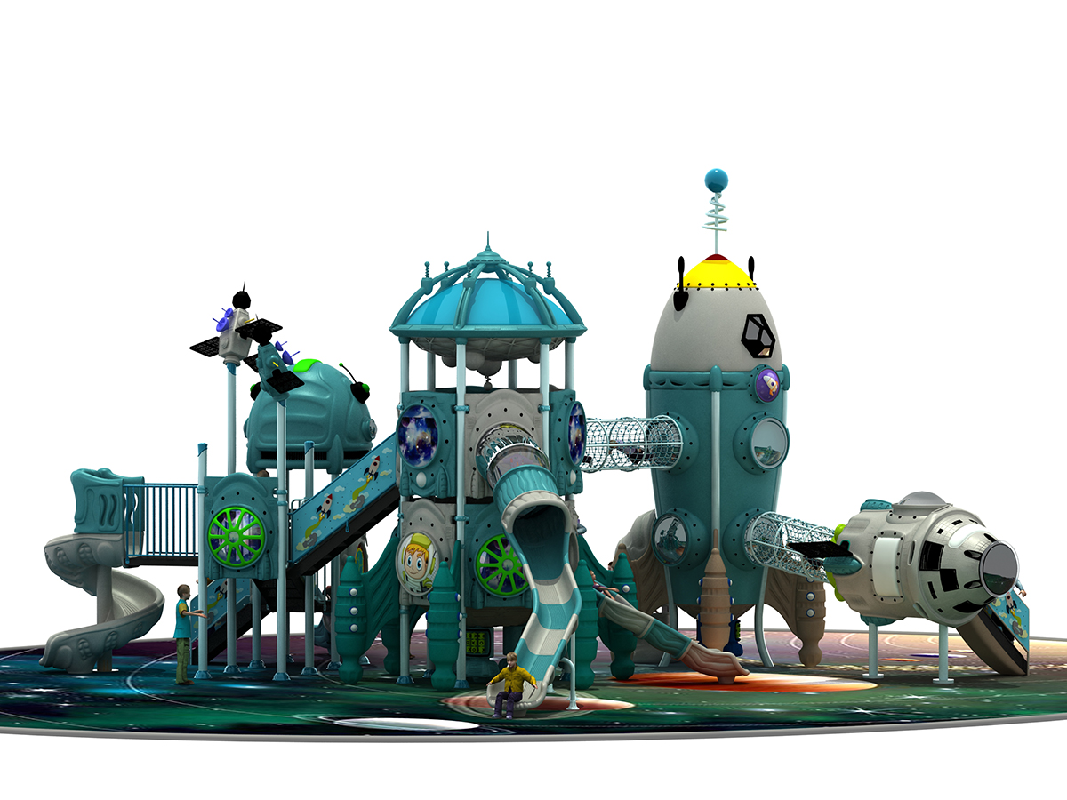 The Lifetime Double Slide Dream garden  Playset is the perfect way to get your kids having fun and involved in physical, healthy activities.