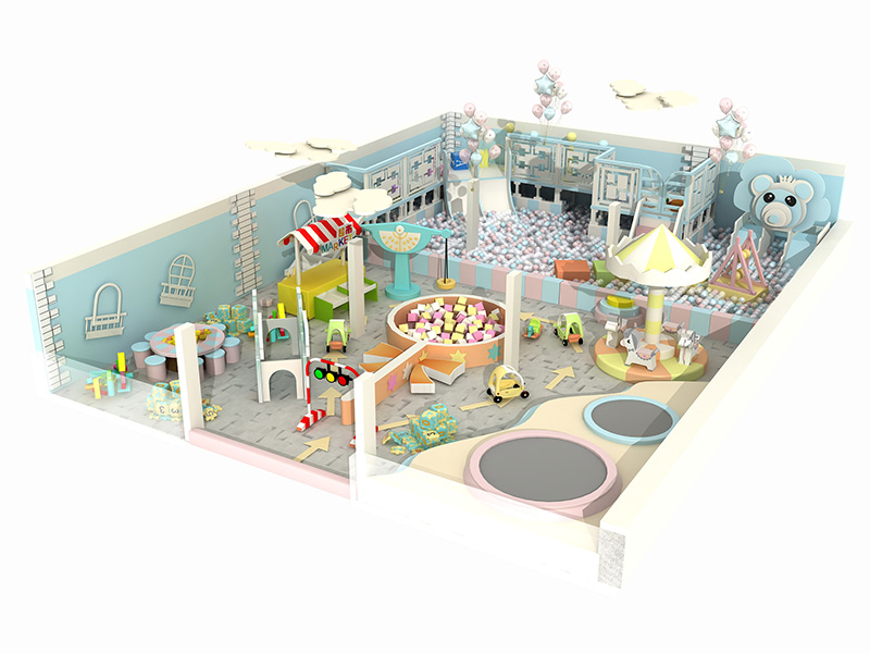 Best daycare indoor playground with good price