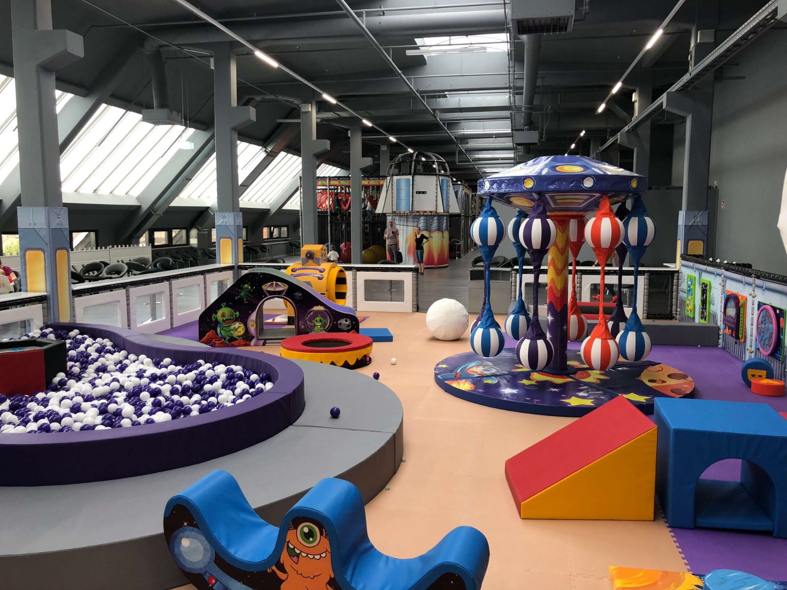 indoor play area equipment for sale