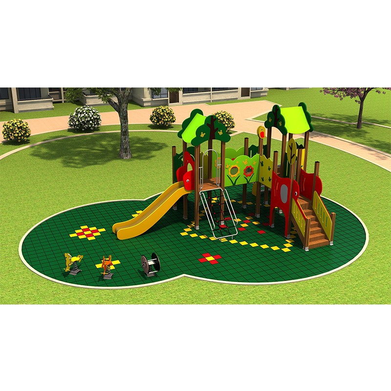 playground toy supplier