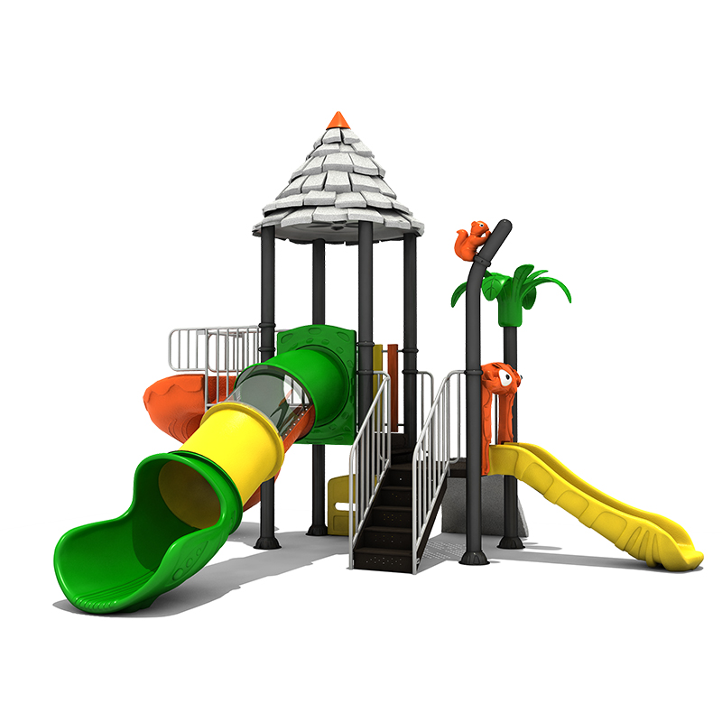 Children play area equipment
