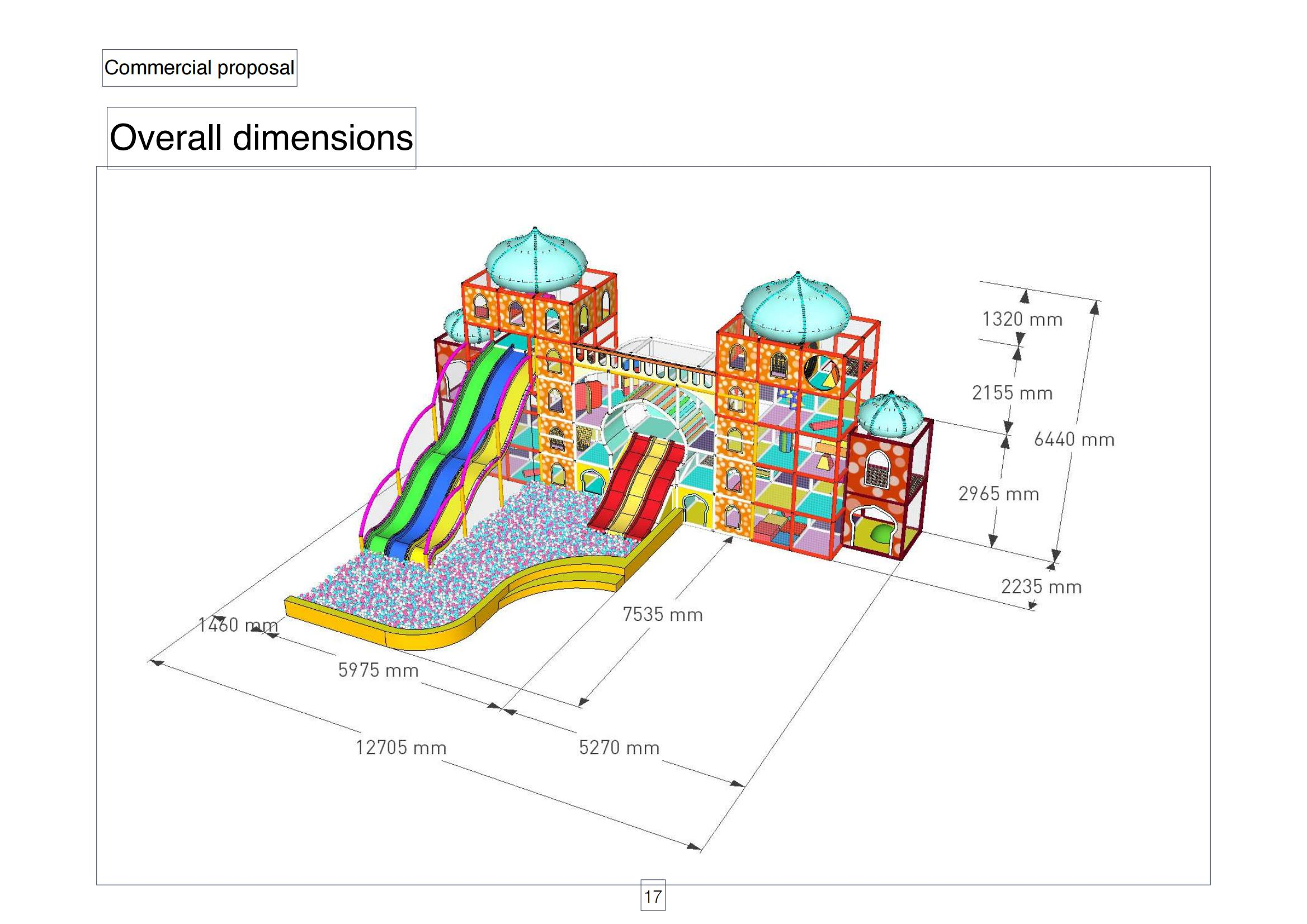 how to start indoor playground business?